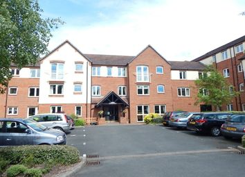 Thumbnail 1 bedroom flat for sale in Bristol Road, Selly Oak, Birmingham