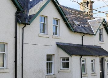 Thumbnail 2 bed terraced house to rent in Bridgend, Inverkip, Greenock