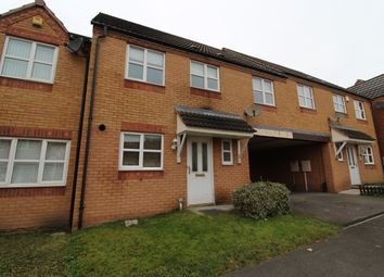 4 bed semi-detached house to rent in Edmonstone Crescent, Nottingham NG5