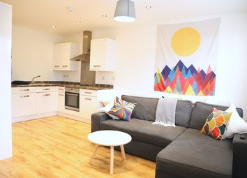 Thumbnail 1 bed flat for sale in Crimson Court, Uxbridge Road, Uxbridge Road