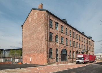 Thumbnail 1 bed flat for sale in Fox, South Accommodation Road, Leeds
