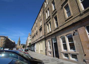 Thumbnail 2 bed flat for sale in Iona Street, Edinburgh