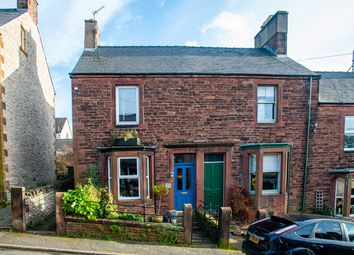 Thumbnail 3 bed end terrace house for sale in Pembroke Street, Appleby-In-Westmorland