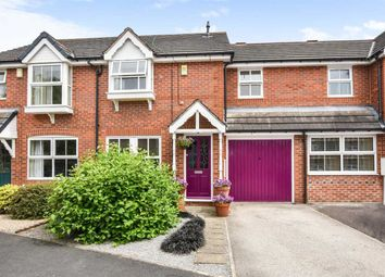 Thumbnail 3 bed terraced house for sale in Hunters Row, Boroughbridge, York