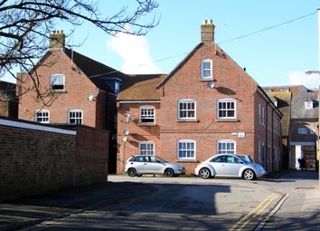 Thumbnail 2 bedroom flat for sale in Prosperous Street, Poole, Dorset