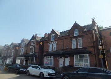 Thumbnail 1 bedroom flat to rent in Harrison Road, Erdington