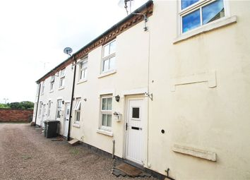 Thumbnail 1 bed terraced house for sale in Evesham Road, Redditch