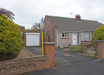 Thumbnail 2 bed semi-detached bungalow for sale in Alisan Road, Carleton