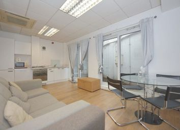Thumbnail 1 bed flat to rent in Barrow Stores Court, Decima St, London