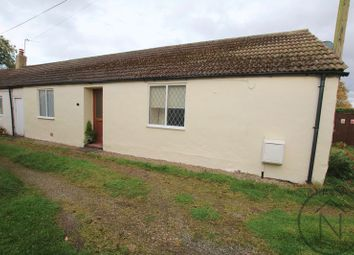 Thumbnail 1 bed semi-detached bungalow for sale in Malt Kiln Lane, Aycliffe, Newton Aycliffe