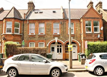 Thumbnail 1 bedroom flat to rent in Blyth Road, Walthamstow, London