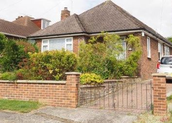Thumbnail 3 bed bungalow for sale in Bingham Road, Salisbury