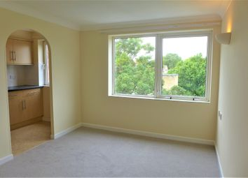 Thumbnail 1 bedroom flat to rent in Homewaye House, Pine Tree Glen, Bournemouth, Dorset