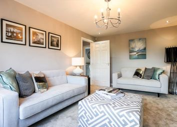 Thumbnail 5 bed detached house for sale in Plot 121, Greenacres, Bishop's Cleeve