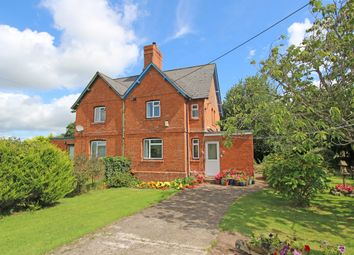 Thumbnail 3 bed semi-detached house for sale in Langford Green Cottages, Langford