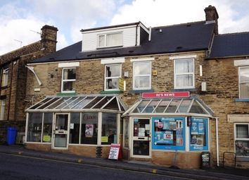 Thumbnail 3 bed flat to rent in Crookes, Crookes