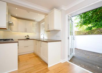 Thumbnail 2 bedroom cottage to rent in Audley Road, Richmond