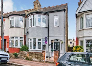 Ramuz Drive, Westcliff-On-Sea SS0. 3 bed semi-detached house