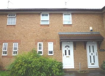 Thumbnail 2 bed property to rent in Albany Walk, Woodston, Peterborough