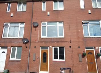 Thumbnail 3 bedroom town house to rent in Merton Square, Blyth