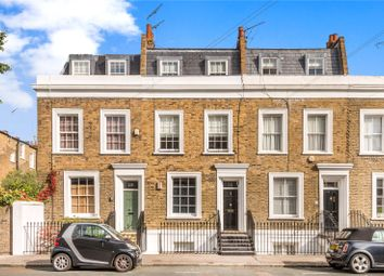 Thumbnail 2 bed maisonette for sale in Rees Street, London