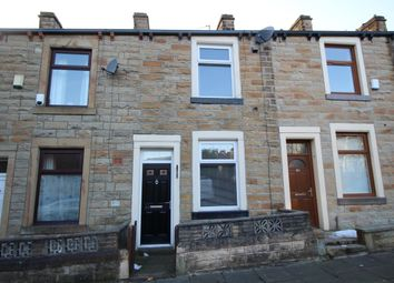Thumbnail 2 bed terraced house to rent in Wordsworth Street, Burnley
