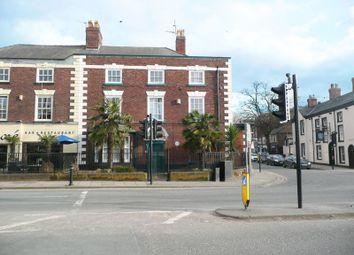 Thumbnail 2 bed flat to rent in Plumpstons Lane, High Street, Frodsham