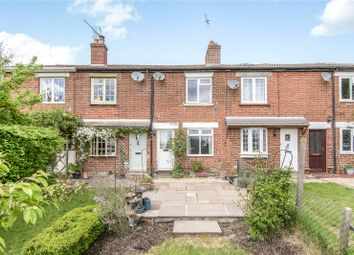 2 bed terraced house for sale in Pitmore Road, Allbrook, Hampshire SO50