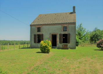 Thumbnail 2 bed property for sale in Centre, Indre, La Chatre Langlin