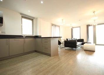 Thumbnail 3 bed flat to rent in Astor Court, Ripley Road, London