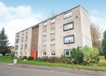 Thumbnail 3 bed flat for sale in Dunure Drive, Rutherglen, Glasgow