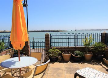 Thumbnail 4 bed town house for sale in Bermuda Place, Eastbourne