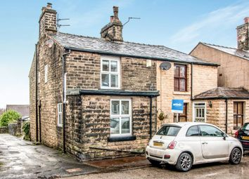Thumbnail 3 bed semi-detached house for sale in Chapel Street, Horwich, Bolton