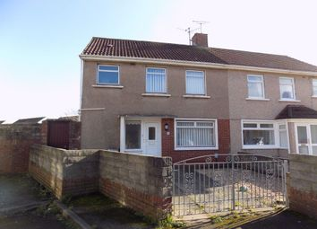 3 bed property to rent in Sable Close, Sandfields, Port Talbot SA12
