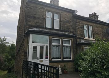 Thumbnail 4 bed terraced house to rent in Ashwell Road, Bradford