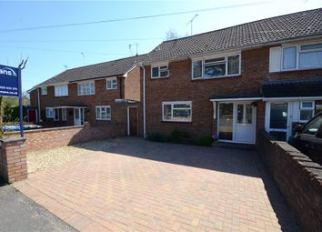 Thumbnail 3 bed semi-detached house for sale in Wessex Way, Maidenhead, Berkshire