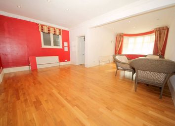 Thumbnail 3 bed semi-detached house to rent in Park Avenue, Enfield, Greater London