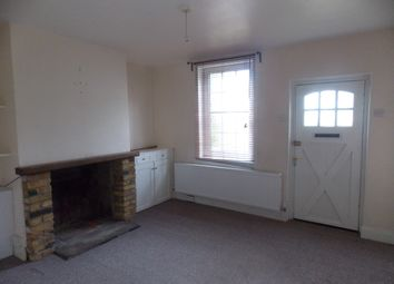 Thumbnail 2 bed cottage to rent in Selsdon Road, Croydon