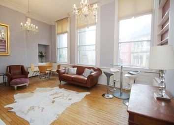Thumbnail 3 bed flat to rent in Queen Street, Newcastle Upon Tyne
