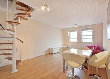 Thumbnail 1 bed flat to rent in West End Lane, West Hampstead