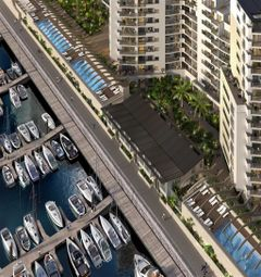 Thumbnail 3 bed apartment for sale in Quay 29, Gibraltar, Gibraltar