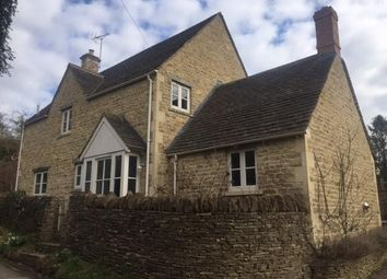 Thumbnail 3 bedroom cottage to rent in Chedworth, Cheltenham