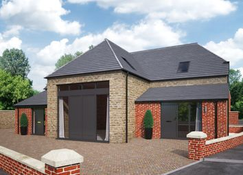 Thumbnail 2 bed semi-detached house for sale in Westrop, Highworth