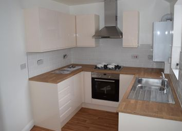Thumbnail 2 bed flat to rent in London Road, Westcliff-On-Sea, Essex