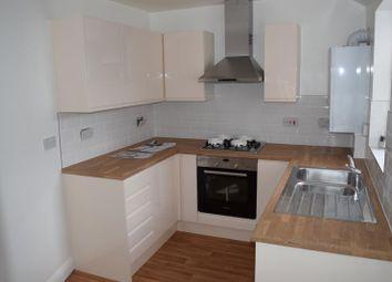 Thumbnail 2 bedroom flat to rent in London Road, Westcliff-On-Sea, Essex