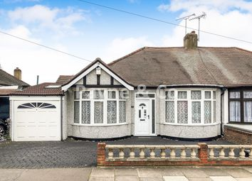 Thumbnail 2 bed bungalow for sale in Peaketon Avenue, Redbridge