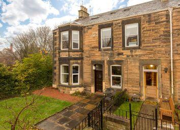 Thumbnail 4 bed maisonette for sale in 27 Briarbank Terrace, 1Su, Shandon, Edinburgh