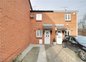 Thumbnail 2 bed terraced house for sale in Water Lane, Purfleet