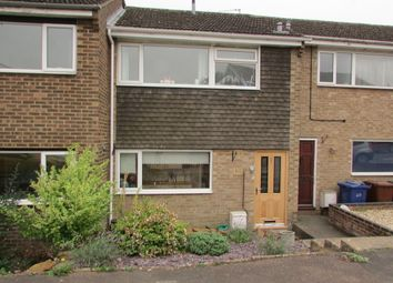 Thumbnail 2 bed terraced house for sale in Winters Way, Bloxham, Banbury
