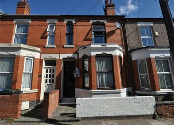 Thumbnail 2 bedroom terraced house for sale in Kensington Road, Earlsdon, Coventry, West Midlands